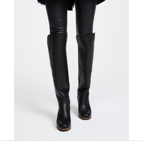 c636543d135 Sorel Fiona Over-the-Knee Wedge Boot